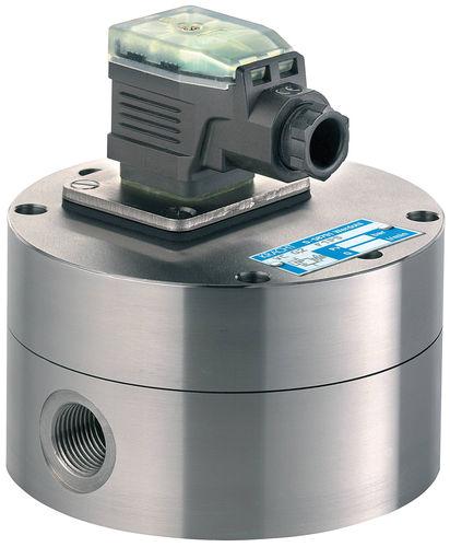 ship flow meter