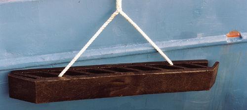 ship fender / rectangular