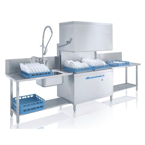 hood dishwasher / for ships