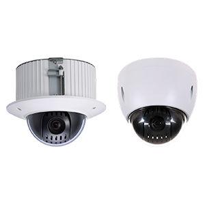 ship video camera / CCTV / color / dome