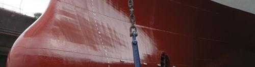 merchant ship antifouling coating