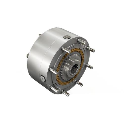 ship propeller shaft brake
