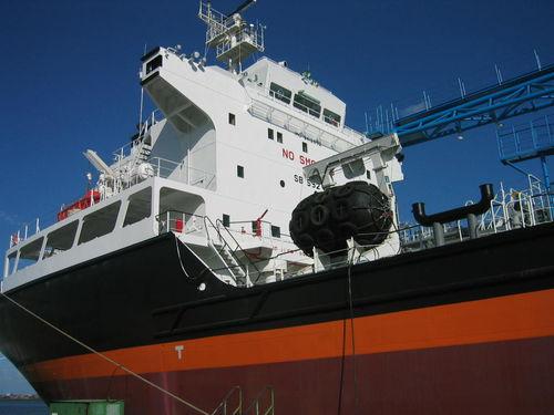 ship davit