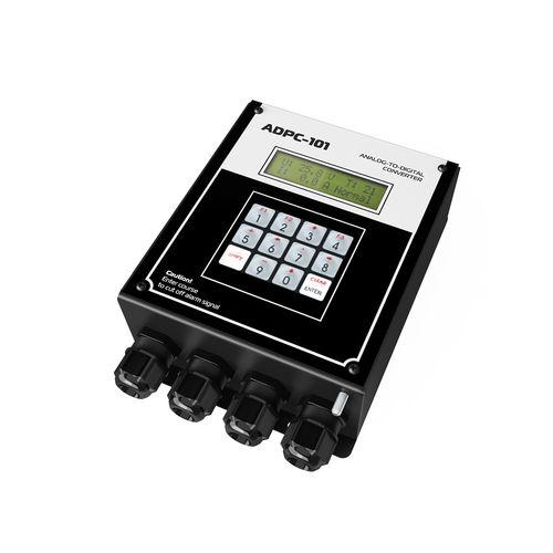 signal converter / analog / NMEA / digital