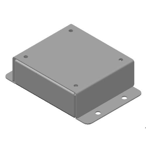 NMEA distribution amplifier / for ships