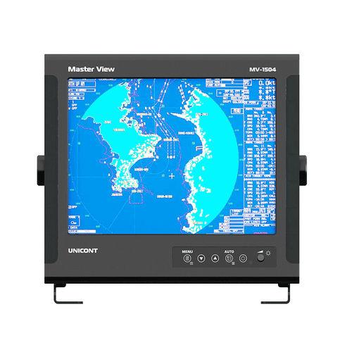 ship screen / video / navigation / PC