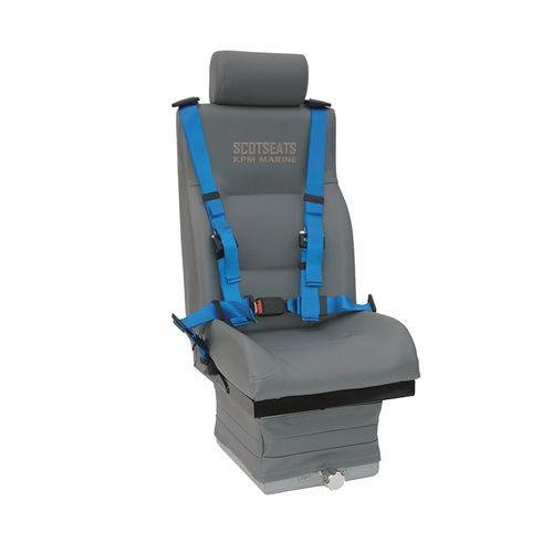operator seat - SCOT SEAT KPM Marine