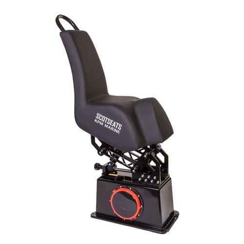 jockey seat - SCOT SEAT KPM Marine
