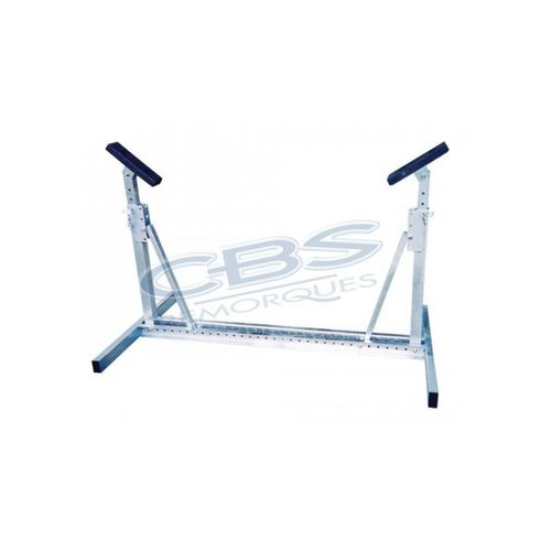 boat cradle / with 4 load points