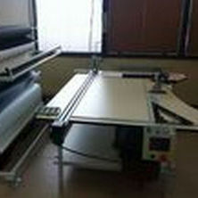 cutting table