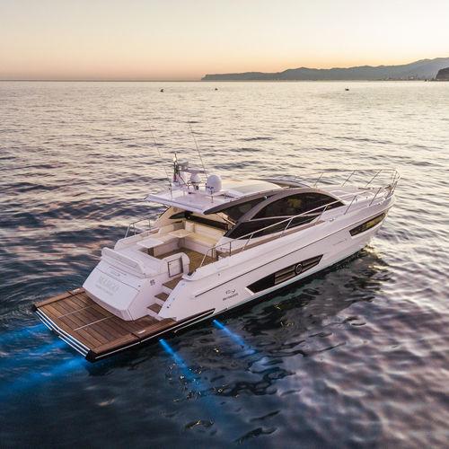 sport motor yacht - RIO YACHTS