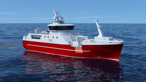 longliner commercial fishing vessel