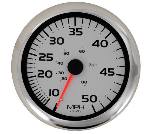 boat speed log