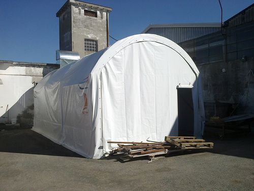 air treatment system - Yachtgarage