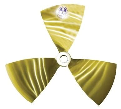commercial fishing boat propeller