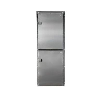 boat refrigerator-freezer / for yachts / built-in / compressor