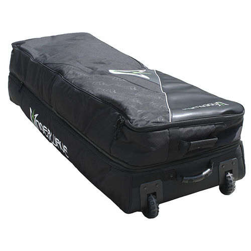 travel bag / surf / board / wheeled
