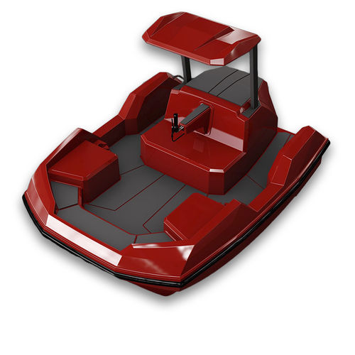 aquatic center boat professional boat / outboard / diesel / electric