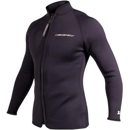 dive jacket / men's / neoprene / long-sleeve