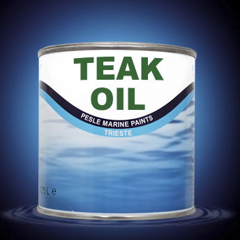 impregnating oil / exotic wood / for boats
