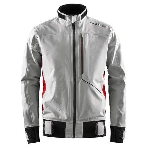 coastal sailing jacket / racing / men's / waterproof