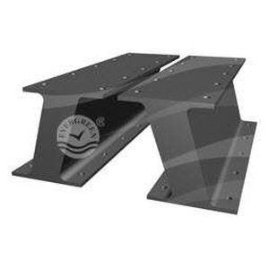 marina fender / dock / modular