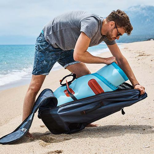 travel bag / stand-up paddle / board