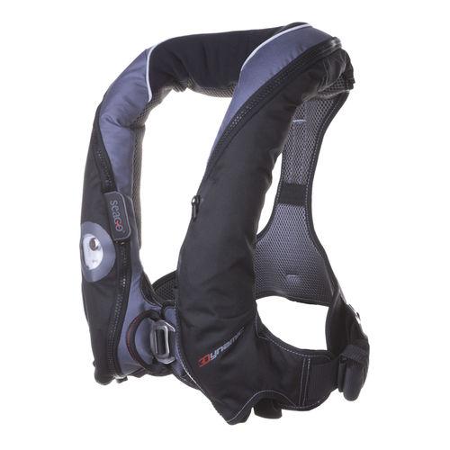 self-inflating life jacket / 190 N / 300 N