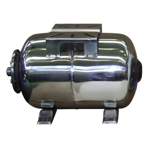 water tank / for boats / accumulator