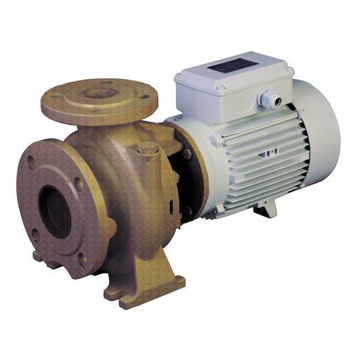 boat pump / transfer / circulation / cooling