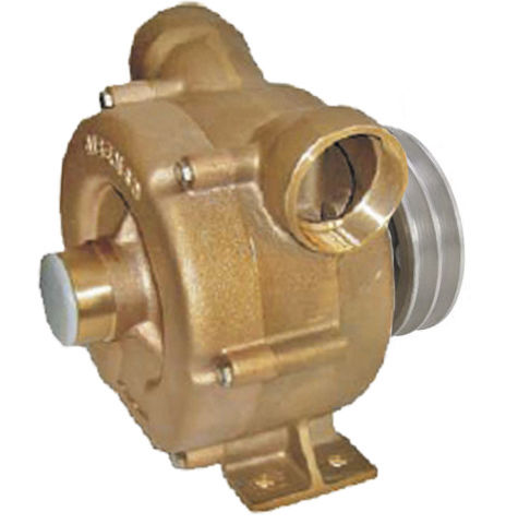 boat pump / transfer / freshwater / oil