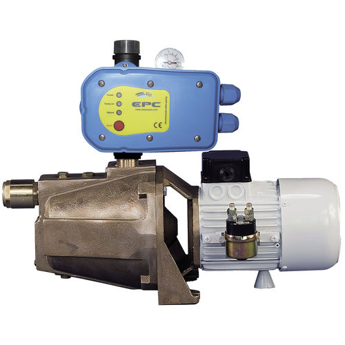boat pump / water pressure system / water / centrifugal