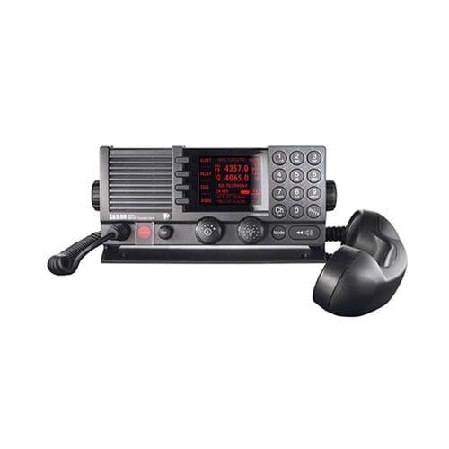 marine radio / for ships / MF / HF