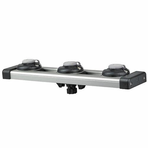 canoes and kayak rod holder