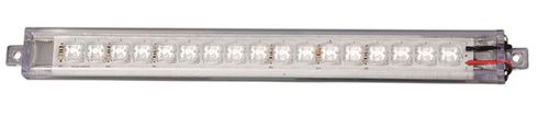 RGBW LED light strip / indoor / for boats / cabin