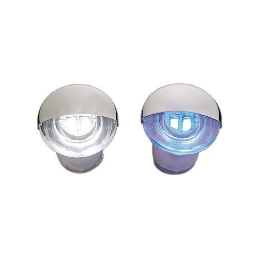 courtesy light / for boats / LED