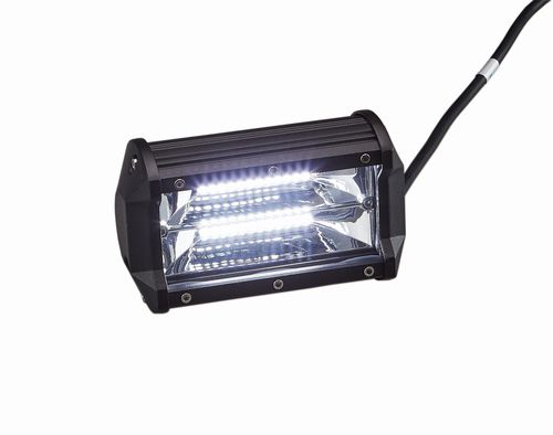 exterior floodlight