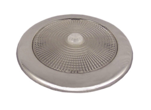 LED ceiling light / outdoor / for boats