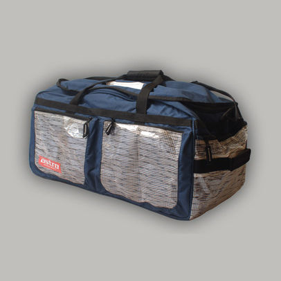 multi-use duffle bag / for sailboats / watersports / wheeled