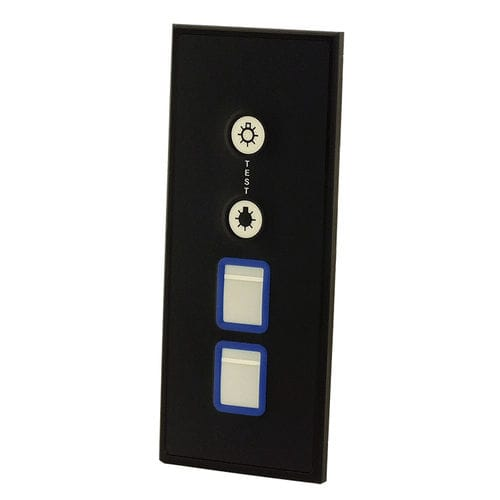 boat control panel / for ships / for yachts / alarm system