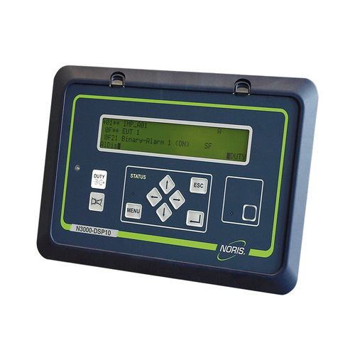 ship alarm and safety system