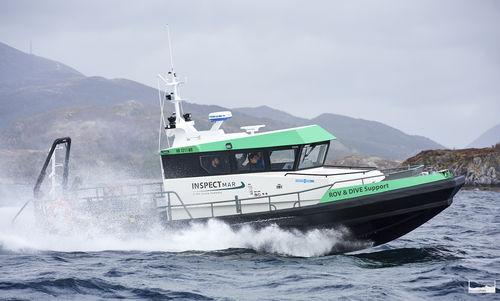 work boat