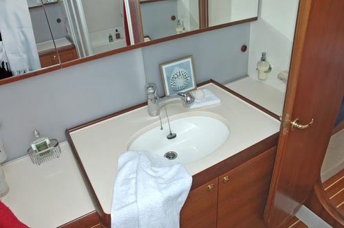 ship prefabricated bathroom