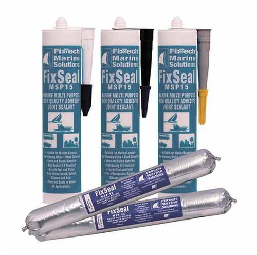 single-component adhesive sealant / multi-use / for gaskets