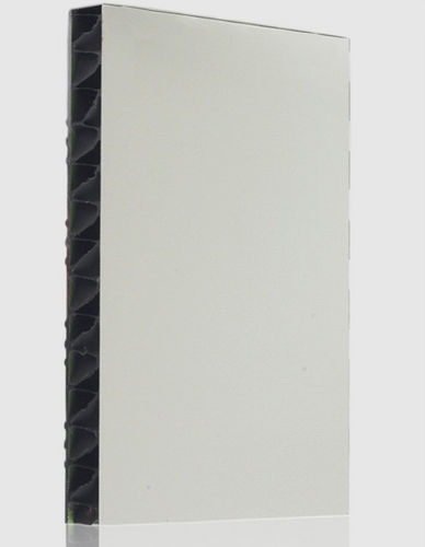 ship fitting sandwich panel