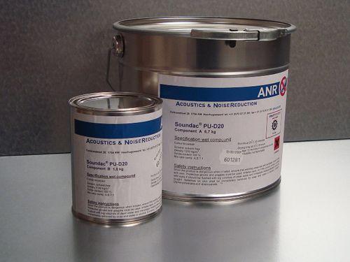 polyurethane paint