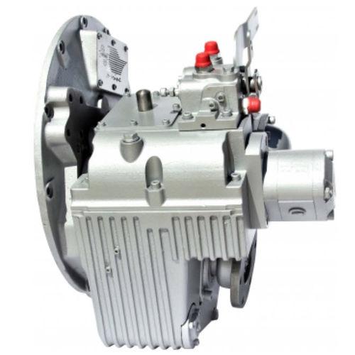 marine reduction gearbox