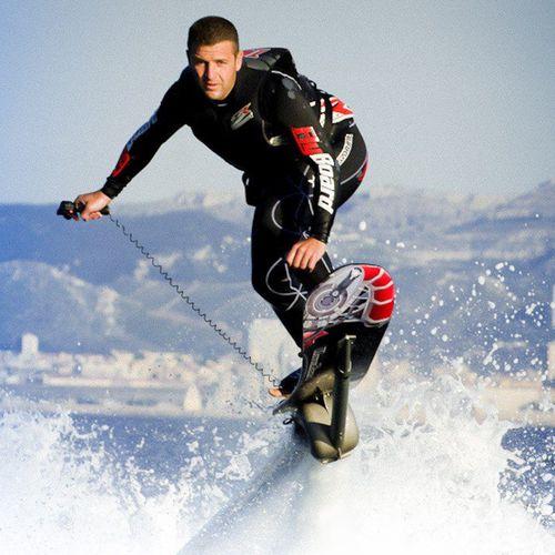 water jetpack - Zapata Racing