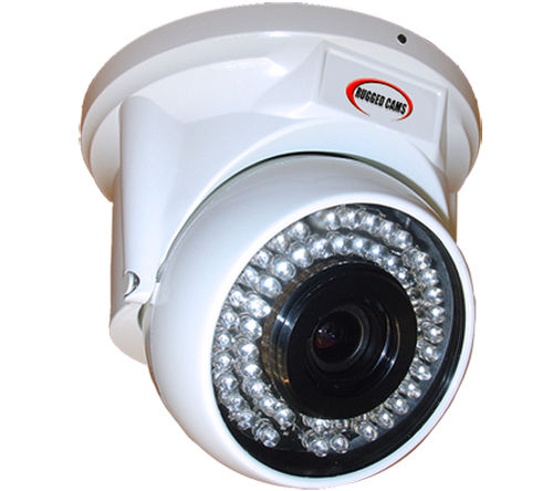 ship video camera / CCTV / infrared / fixed