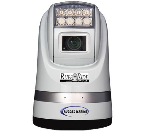 boat video camera / CCTV / fixed / waterproof